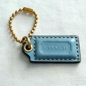 Coach Bags - Authentic Coach Hang Tag
